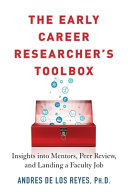 The Early Career Researcher s Toolbox
