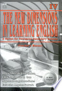 The New Dimensions in Learning English Iv Tm' 2003 Ed.
