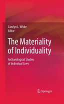 The Materiality of Individuality