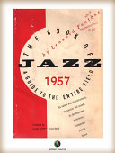 THE BOOK OF JAZZ   A Guide to the Entire Field