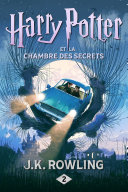 Harry Potter et la Chambre des Secrets ebook