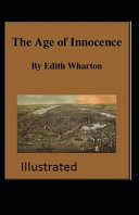 Read Online The Age of Innocence Illustrated For Free