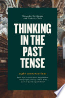 Thinking in the Past Tense