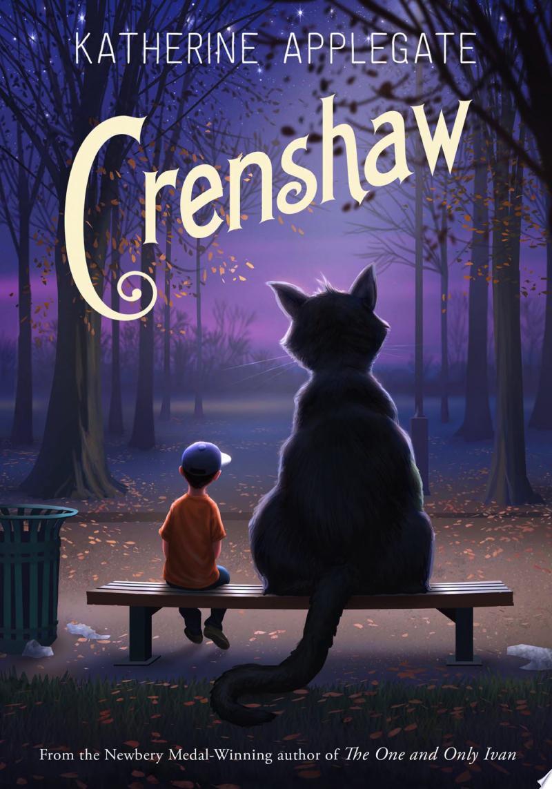 Crenshaw image
