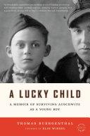 A Lucky Child Pdf/ePub eBook
