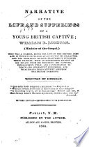 Narrative of the Life and Sufferings of a Young British Captive Pdf/ePub eBook