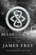 Endgame: Rules of the Game Pdf/ePub eBook