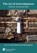 The Art of Artertainment: Nobrow, American Style [Pdf/ePub] eBook