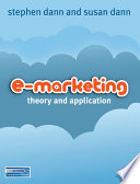 E-Marketing  : Theory and Application