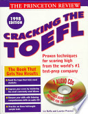 Princeton Review Cracking the TOEFL