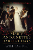 Marie Antoinette's Darkest Days Pdf/ePub eBook