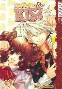 Metamo Kiss Volume 3