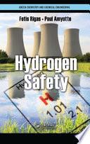 Hydrogen Safety