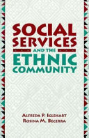 Social Services and the Ethnic Community Book PDF
