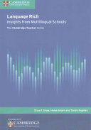 Books - Language Rich: Insights From Multilingual Schools | ISBN 9781316603451