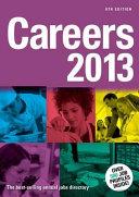 Pdf Careers 2013