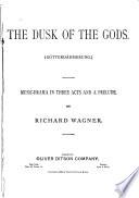 The Dusk of the Gods