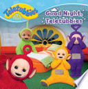 Good Night  Teletubbies Book