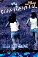 Hide and Shriek #14 Pdf/ePub eBook