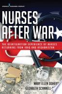 Nurses After War