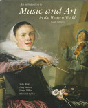 An Introduction To Music And Art In The Western World Book