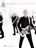 Joe Satriani - What Happens Next Songbook [Pdf/ePub] eBook