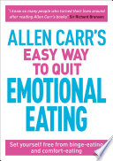 Allen Carr S Easy Way To Quit Emotional Eating Book