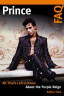 Prince FAQ