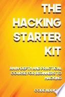 The Hacking Starter Kit