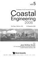 Coastal Engineering 2006