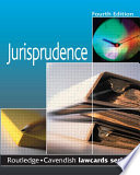 Cavendish: Jurisprudence Lawcards