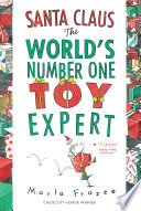Santa Claus the World s Number One Toy Expert