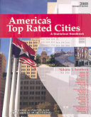 America S Top Rated Cities 2008