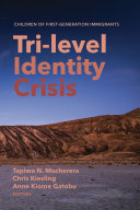 Tri-level Identity Crisis Pdf/ePub eBook