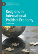 Religions in International Political Economy Pdf/ePub eBook