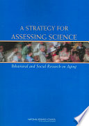 A Strategy For Assessing Science
