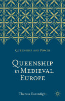 Queenship in Medieval Europe