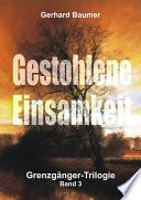 Gestohlene Einsamkeit  : ISBN 978-3-7375-0983-1