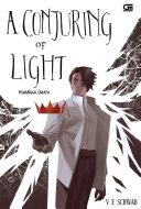 Pemanggil Cahaya (A Conjuring of Light) [Pdf/ePub] eBook