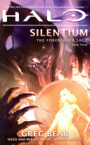 Halo  Silentium
