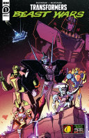 Transformers: Beast Wars #1 [Pdf/ePub] eBook