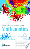 IIT Foundation Maths, Class 9.epub
