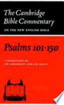 Psalms 101 150