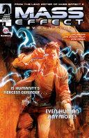 Mass Effect: Evolution #2
