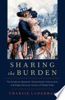 Sharing the Burden Book PDF