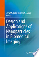 Design And Applications Of Nanoparticles In Biomedical Imaging Book PDF