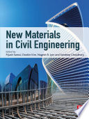New Materials in Civil Engineering
