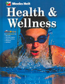 Health and Wellness Book