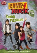 Camp Rock: Second Session: Going Platinum Pdf/ePub eBook
