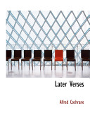 Later Verses